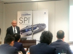 SPI World Symposium in Japan